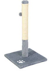Когтеточка - столбик для кошек Природа Д01
