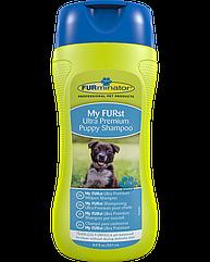 Шампунь Furminator Puppy Shampoo для щенков, 250 мл