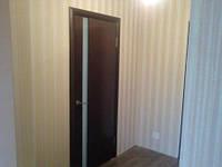 Установка дверей под ключ