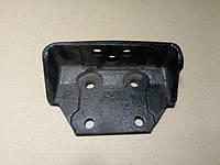 Опора двигателя МАЗ левая 6422-1001043