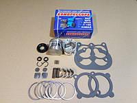 Ремкомплект компрессора МАЗ КрАЗ КАМАЗ Р0 (полный) 5320-3509509