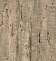 Пробковый паркет Wicanders Blizzard Carve Oak