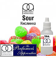 Ароматизатор TPA - Sour Flavor подкислитель  ТПА, 50 мл