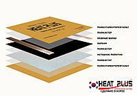 Пленка Heat Plus Coated