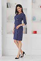 Платье / костюмная ткань / Украина 34-468, фото 1