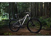 "Велосипед Trek 2019 Marlin 7 WSD SL серый 15.5"""