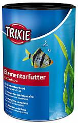 Trixie Elementary Food корм для декоративных рыб, 1 л