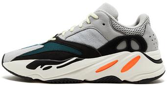 """Женские кроссовки Adidas Yeezy Boost 700 """"Wave Runner"""" (люкс копия)"""