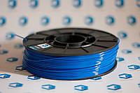 CoPET пластик, 500 грамм 1.75мм синий