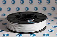 CoPET пластик, 500 грамм 1.75мм белый