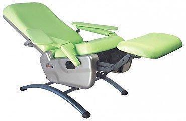 Диализно-донорское кресло DH-XS104