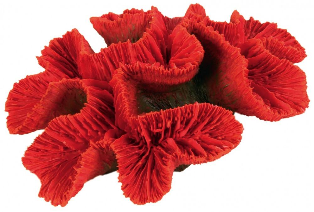Гр коралл Trixie Button Coral для аквариума декоративный, 16 см