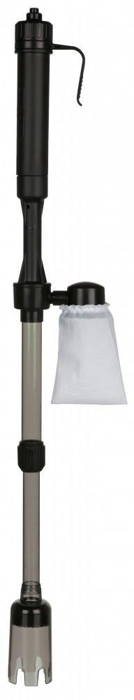 Очиститель грунта Trixie Gravel Cleaner для аквариума, 53-80 см (8105)