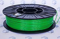 CoPET пластик, 500 грамм 1.75мм зеленый