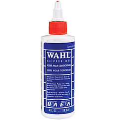 Масло для смазывания лезвий Wahl Clipper Oil 118 мл