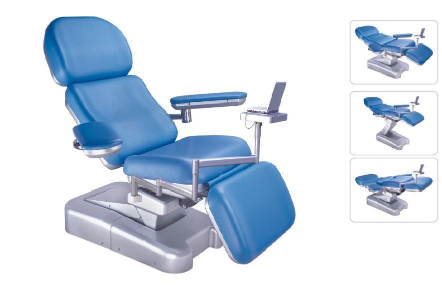 Диализно-донорское кресло DH-XD107