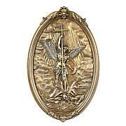 Панно на стену Veronese Архангел Михаил 15х24 см 77390A4