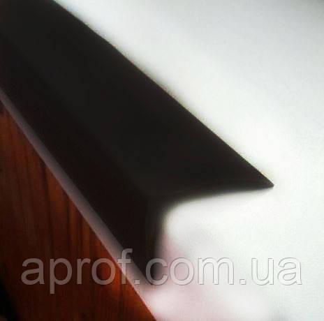 Угол резиновый (40х30х2 мм)