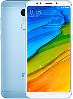 Смартфон Xiaomi Redmi 5 Plus 4/64gb Blue Global Version CDMA/GSM+GSM
