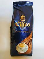 Кофе Eilles Kaffe Caffe Crema  в зернах 1 кг