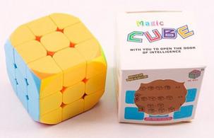 Развивающая игрушка.Кубик рубик для детей.Логические настольные игры.