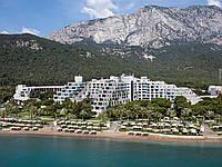 Турция, Кемер, на майские праздники, супер отель RIXOS SUNGATE 5*