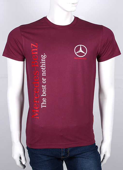 11e9ed2f57b Мужская футболка с принтом Валимарк