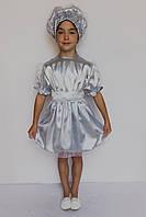 Карнавальный костюм для девочки Тучка, фото 1