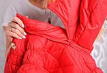 Зимняя куртка  и полукомбинезон  для девочки, фото 8
