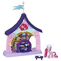 Игровой набор My Little Pony и пони Пинки Пай Музыкальная Школа E1929