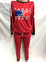 Спортивний костюм жіночий (р. 42-50) купити оптом