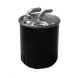 Фильтр топливный MERCEDES-BENZ C (W/S204), E (W/S212, C207), GL(X164), GLK (X204), M (W164), R (W251),SPRINTER