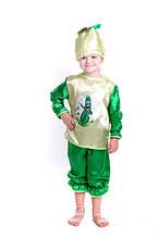 Карнавальний костюм для дітей Кабачок