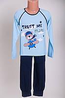 Пижама для мальчиков Tom John 89093, фото 1