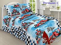 Комплект постельного белья Formula 1
