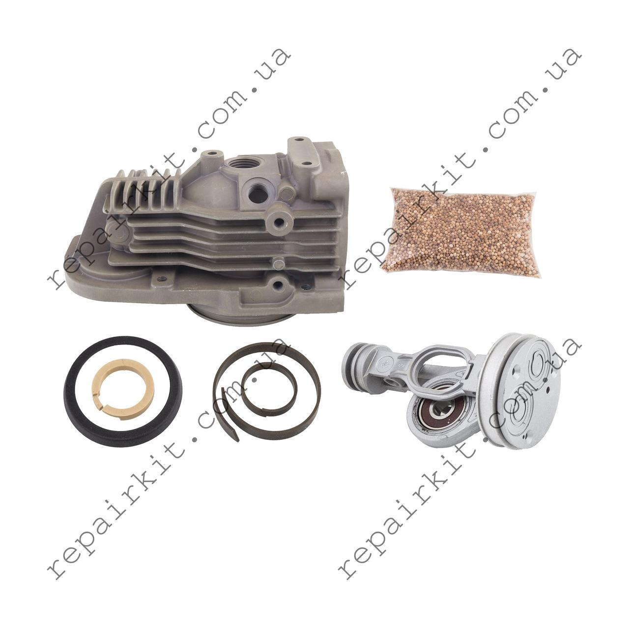 Ремкомплект компрессора пневмоподвески AMK (Mercedes W164, W251 и BMW E61)