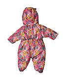 Детский комбинезон-человечек для новорожденных, фото 7