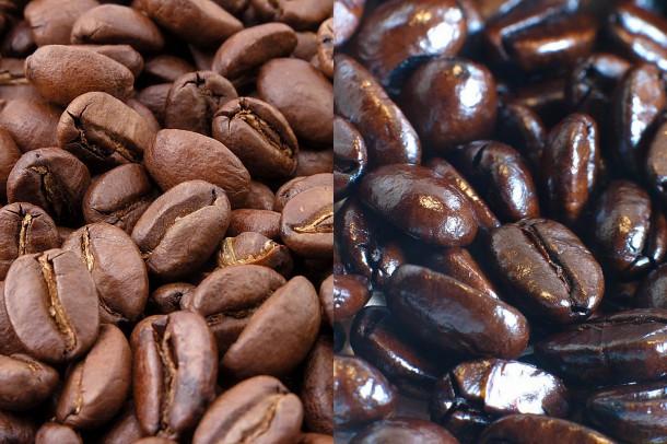 заказать кофе торрефакто, какой вкус у кофе обжарки торрефакто