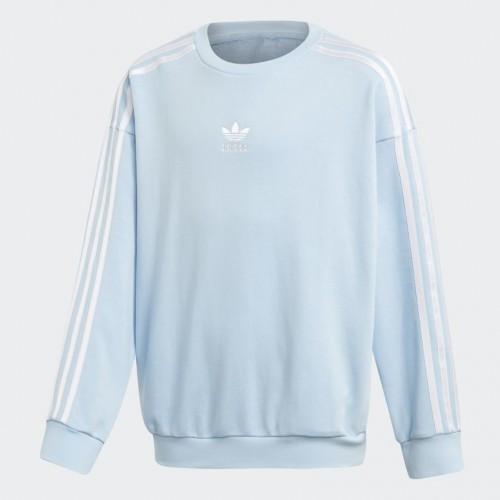 Детский джемпер Adidas Originals Culture Clash (Артикул: DV2364)