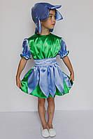 Карнавальный костюм  для девочек Пролисок,  Колокольчик, фото 1