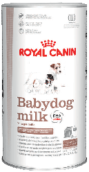 Замінник молока Royal Canin Babydog milk Роял Канін Бебі Мілк для цуценят 2 кг
