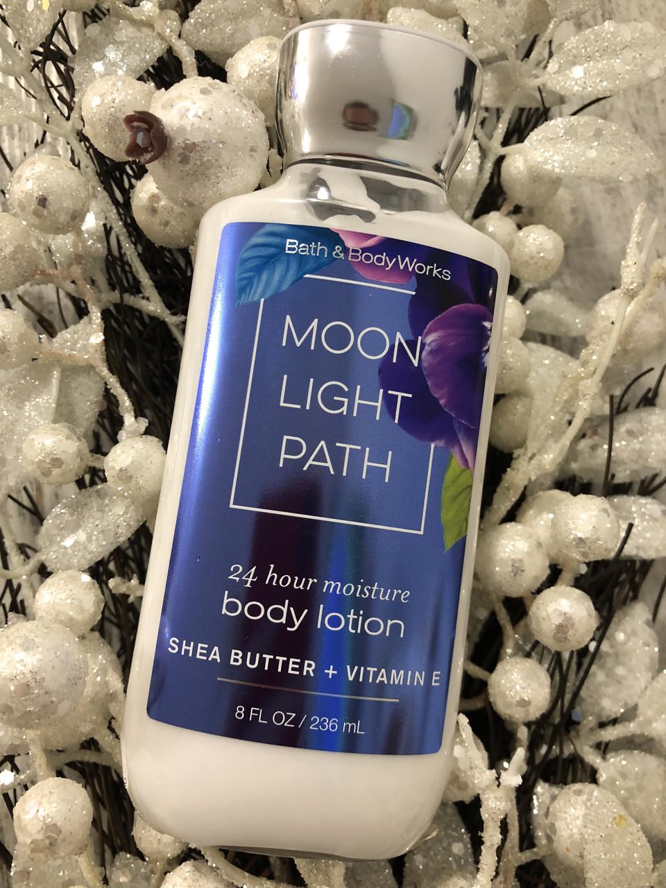 """Лосьон для тела Bath and Body Works  """"Лунные цветы"""""""
