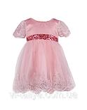 Нарядное детское платье на 6-7 лет, фото 2