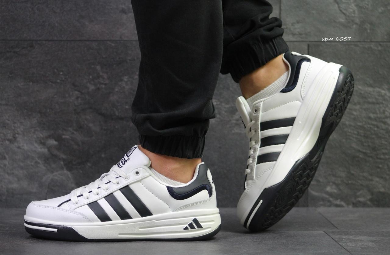 Мужские кроссовки Adidas (реплика) 0715779beff1f
