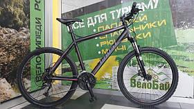 "Велосипед Ghost 26"" SE2000 2014 рама RH56 black/grey/red 14SE3562"