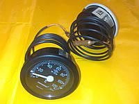 Термометр Ф-52 с капилляром 1-м./ 0-120 град. PAKKENS производство Турция