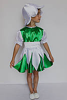 Карнавальный костюм  для девочек Подснежник, фото 1