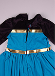Нарядное платье Эльзы для коронации, фото 7