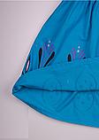 Нарядное платье Эльзы для коронации, фото 8
