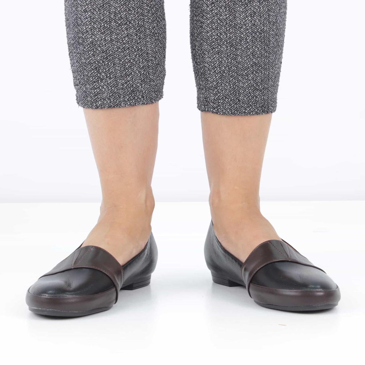 3c27d7e77 Кожаные темно-коричневые туфли (весна-осень), 37 размер, код UT81507 ...